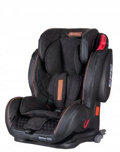 Fotelik COLETTO Sportivo Only Isofix 9-36 kg